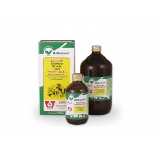 VITAMINA AD3EC 250 ml