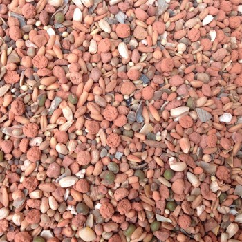 Duval Minerals red (10kg)