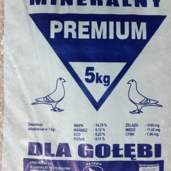 Gryt Premium (5kg)
