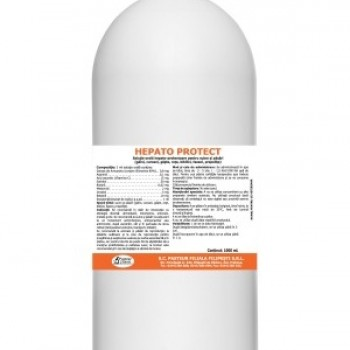 Hepatoprotect (1000ml)