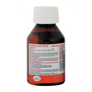 SUPER KILLER 25 EC (100ml)