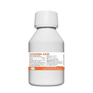 VITAMINA AD3E (100ml)