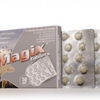 BelgaMagix (50 tab)