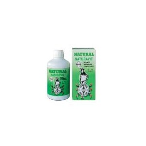 NATURAVIT PLUS (500ml)