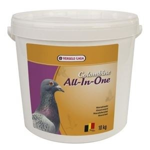 All-in-One (10 kg)