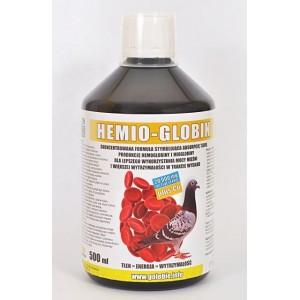 HEMIO-GLOBIN (500ml)