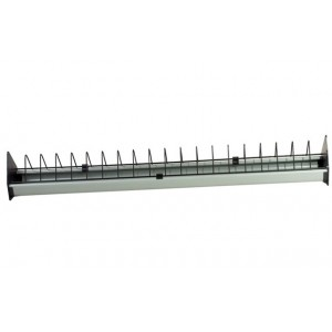 Hranitor plastic 125cm