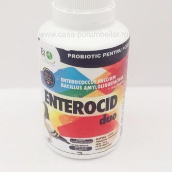 Enterocid Duo (100g)