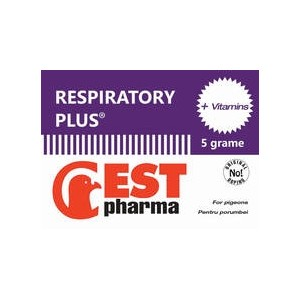 Respiratory Plus (5g)