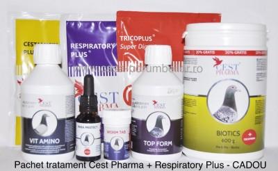 Pachet Cest Pharma