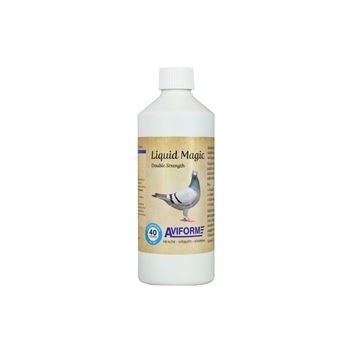 Liquid Magic (500ml)