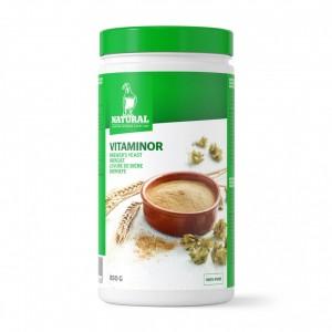 Vitaminor-drojdie de bere(850g)
