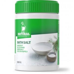 Bathsalt (650g)