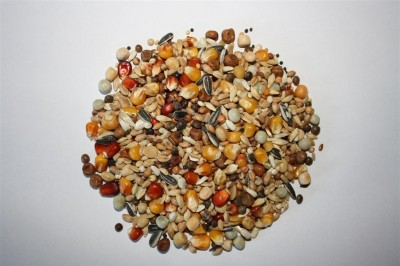 Spinne Naparlire Forte (25kg)