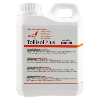 Tollisol Plus (1000ml)