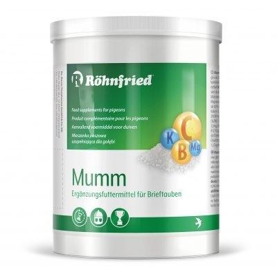 Mumm (400g)