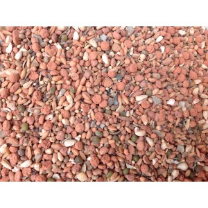 Duval Mineralen rood (10kg)