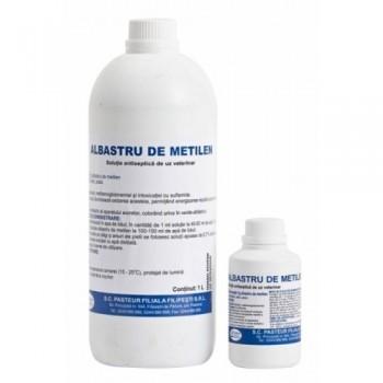 Albastru de metilen (1000ml)
