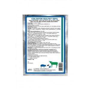 COLISTIN SULFAT FP 50% (10g)