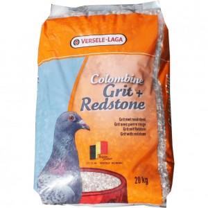 Colombine Grit+Redstone(20kg)