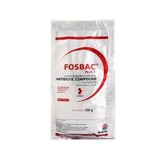 Fosbac Plus T (160g)
