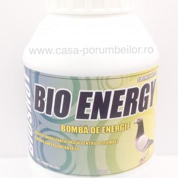 Bio Energy (500ml)