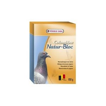 Natur Bloc (850g)