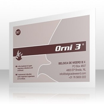 Orni 3 (5g)