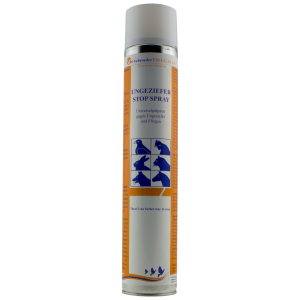 Ungeziefer Stop Spray (750ml)
