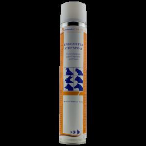 Ungeziefer Stop Spray (750ml)