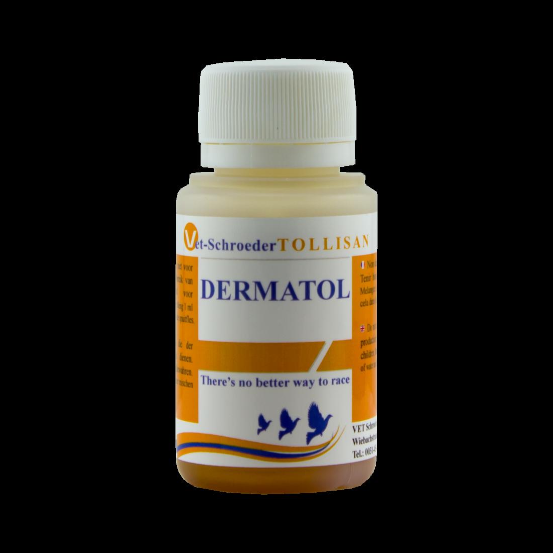 Dermatol (50ml)