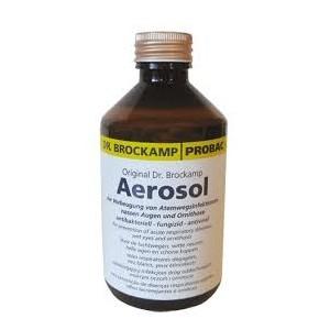 Aerosol (250ml)