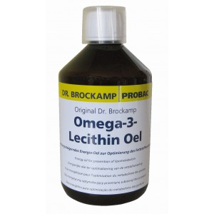Omega-3-Lecithin Oel (500ml)