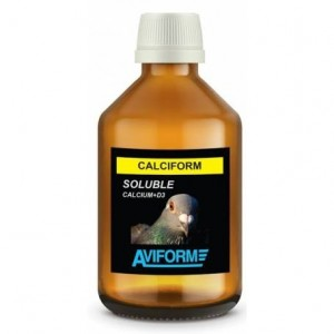 CalciForm(500ml)