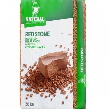 Roodsteen (20kg)