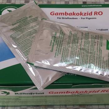 Gambakokzid-RO (25g)