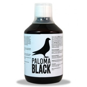 Paloma Black (500ml)