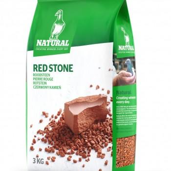 Roodsteen (3kg)
