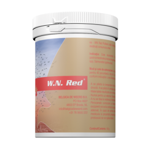 W.N. Red (150g)