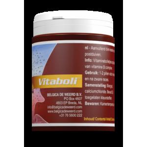 Vitaboli (100tab)