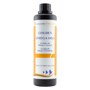 Golden Omega Oils (500ml)