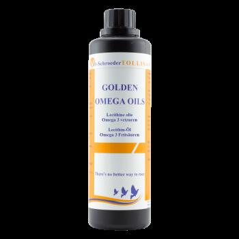 Golden Omega Oils (500ml)
